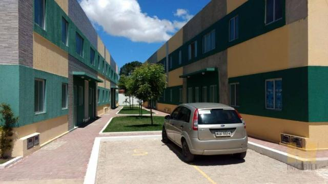 Apartamento residencial à venda, Tabuleiro Do Pinto, Rio Largo.
