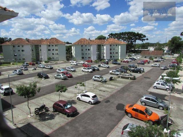 T- AP0010-Apartamento à Venda Proximo ao Terminal - Aceita Sobrado- Caiuá - Curitiba