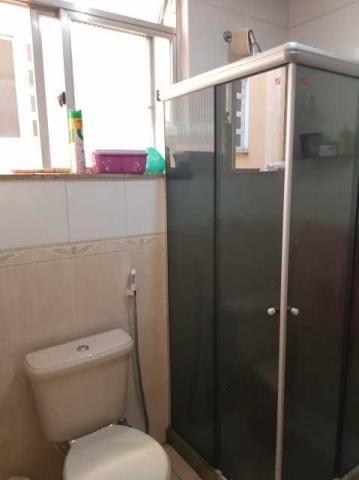 Casa de vila à venda com 3 dormitórios em Rio comprido, Rio de janeiro cod:TICV30035 - Foto 12