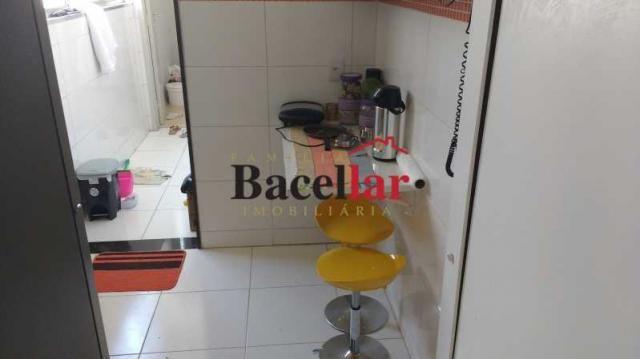 Apartamento à venda com 2 dormitórios em Tijuca, Rio de janeiro cod:TIAP20824 - Foto 16