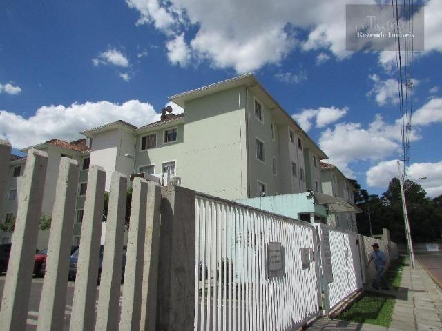 T- AP0010-Apartamento à Venda Proximo ao Terminal - Aceita Sobrado- Caiuá - Curitiba - Foto 17