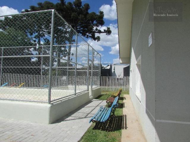 T- AP0010-Apartamento à Venda Proximo ao Terminal - Aceita Sobrado- Caiuá - Curitiba - Foto 18