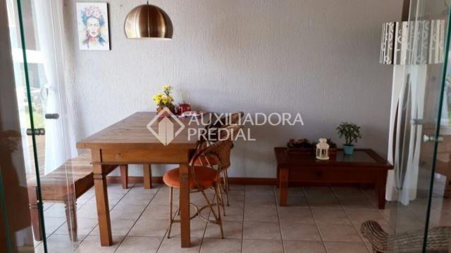 Casa de condomínio à venda com 3 dormitórios em Igara, Canoas cod:264193 - Foto 6