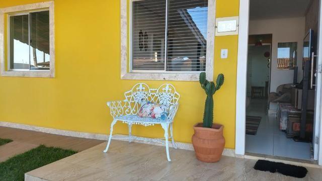 Casa a venda em Cond. Fechado, Vit. Conquista - BA - Foto 4