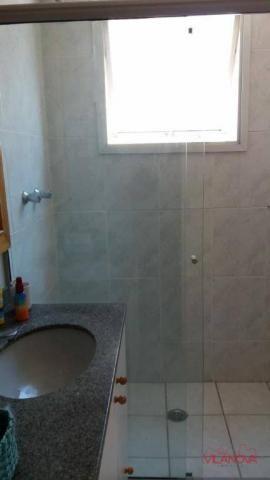Apartamento com 3 dormitórios à venda, 90 m² por r$ 390.000 - jardim aquarius - são josé d - Foto 16