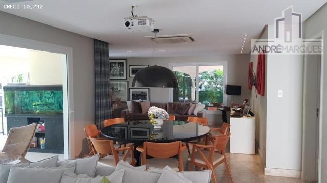 Casa em condomínio para venda em salvador, piatã, 4 dormitórios, 4 suítes, 2 banheiros, 4  - Foto 2