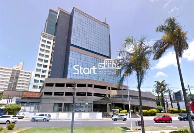 Loja comercial à venda em Cambuí, Campinas cod:SA004353