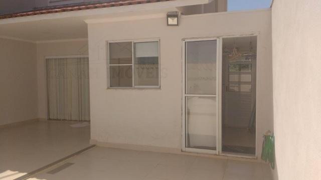 Casa à venda com 3 dormitórios em Condomínio recantos do sul, Ribeirão preto cod:10195 - Foto 15