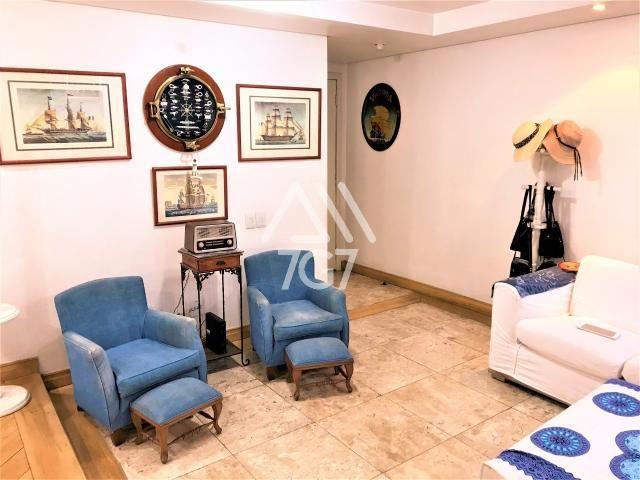 Apartamento à venda em moema - Foto 3
