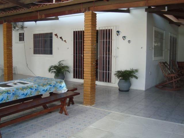 Praia do Francês: Casa confortável c/95% da área interna climatizada - Foto 7