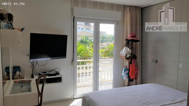 Casa em condomínio para venda em salvador, piatã, 4 dormitórios, 4 suítes, 2 banheiros, 4  - Foto 18