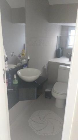Casa à venda com 3 dormitórios em Condomínio recantos do sul, Ribeirão preto cod:10195 - Foto 9