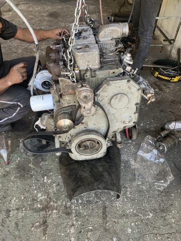 Retifica Motor cummins - Foto 3