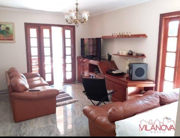 Sobrado com 4 dormitórios à venda, 320 m² por r$ 1.800.000 - conjunto residencial esplanad - Foto 6