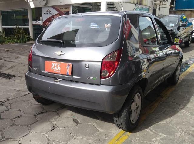CHEVROLET CELTA 2011/2012 1.0 MPFI LT 8V FLEX 4P MANUAL - Foto 4