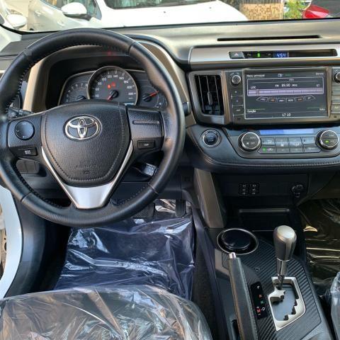 Toyota rav4 2014/2014 2.0 4x4 16v gasolina 4p automático - Foto 5