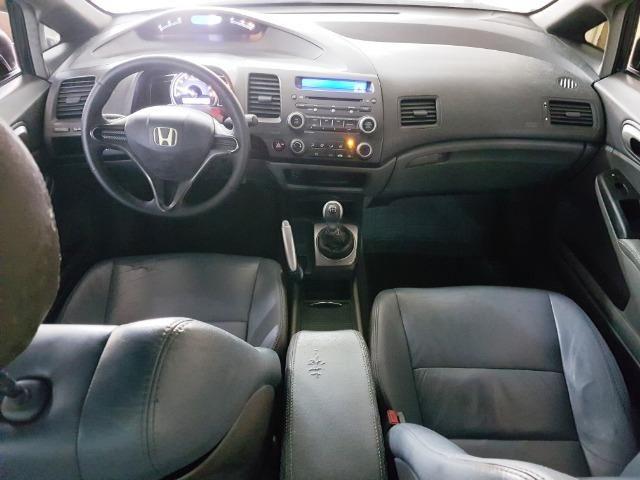 Honda Civic LXS 2007 impecável - Foto 4