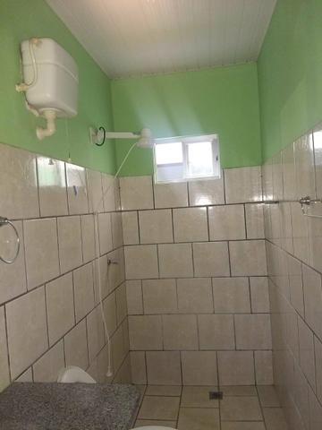 Alugo casa ampla no turu por r$ 1900 reais - Foto 6