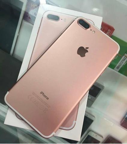 IPhone 7 plus Promoção Final de Semana