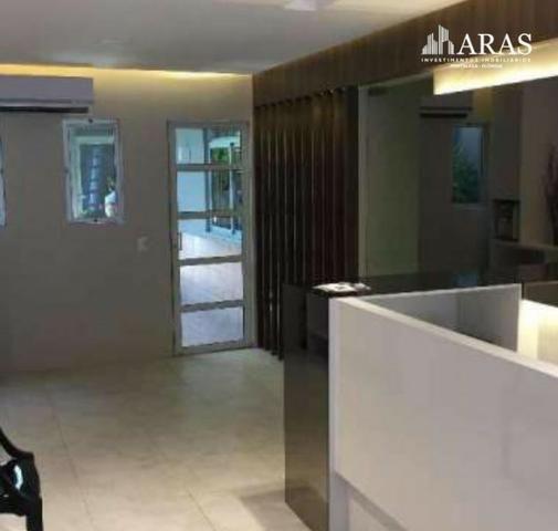 Alugo sala comercial para clinica/consultório 30 m² - Aldeota