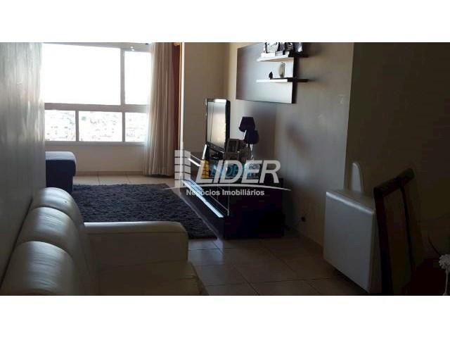 Apartamento à venda com 3 dormitórios em Brasil, Uberlândia cod:21627 - Foto 5