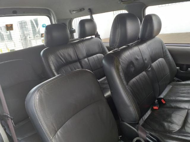 Van H1 Hyundai 12 lugares a Diesel - Foto 4