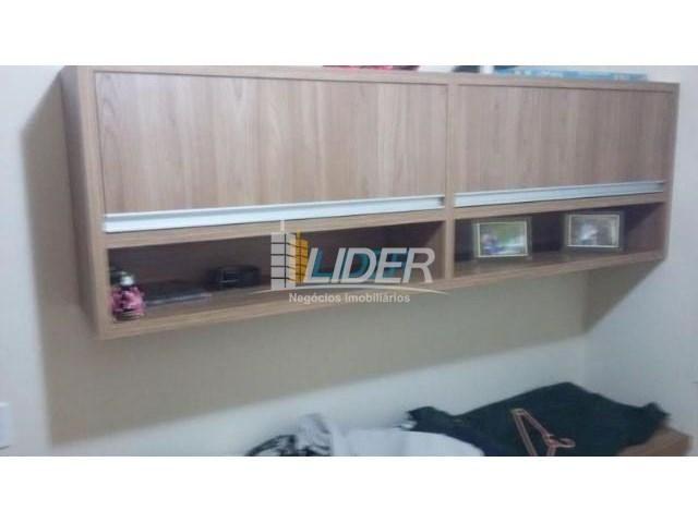 Apartamento à venda com 3 dormitórios em Lagoinha, Uberlândia cod:17876 - Foto 11