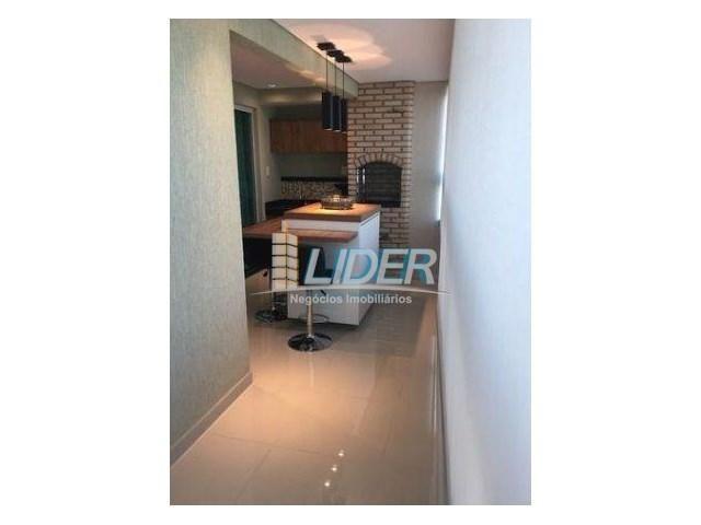 Apartamento à venda com 3 dormitórios em Santa mônica, Uberlândia cod:22327 - Foto 6