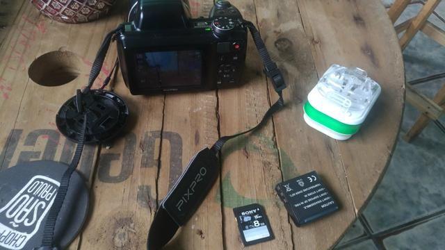 Câmera Kodak Pixpro 501 - Foto 4