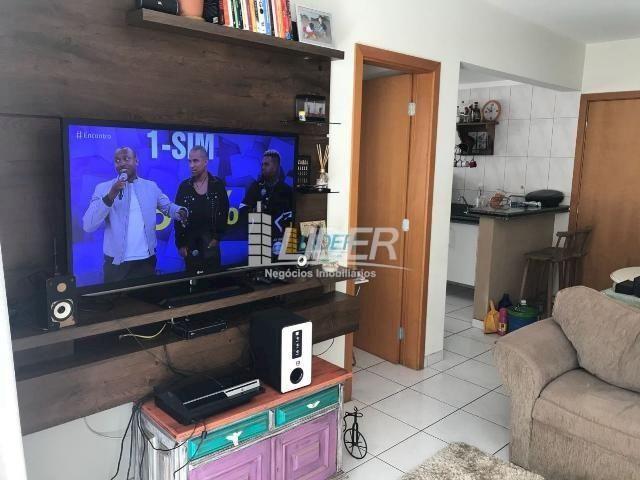 Apartamento à venda com 1 dormitórios em Patrimônio, Uberlândia cod:21792