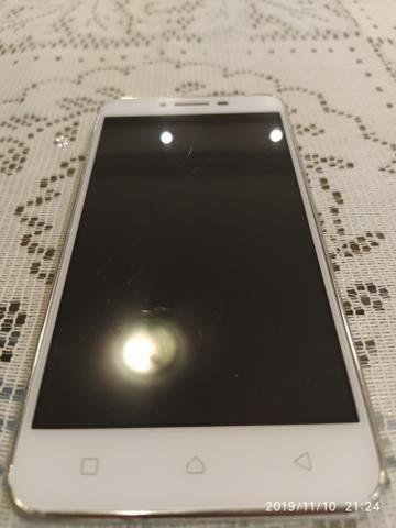 Vendo Smartphone Lenovo Vibe K5 Seminovo - Foto 3
