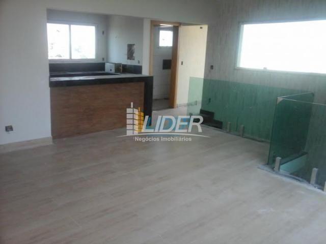 Apartamento à venda com 3 dormitórios em Saraiva, Uberlândia cod:16743 - Foto 2