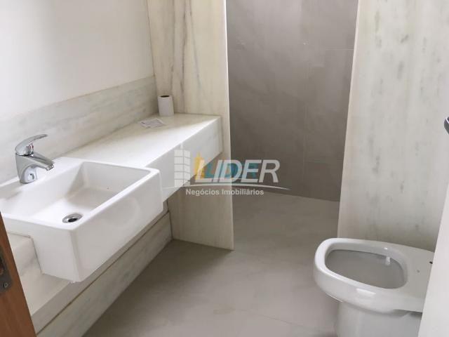 Casa de condomínio à venda com 3 dormitórios em Nova uberlândia, Uberlândia cod:21485 - Foto 6