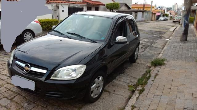 Celta Spirit 4P - 1.0 - 2008/2009 UNICO DONO