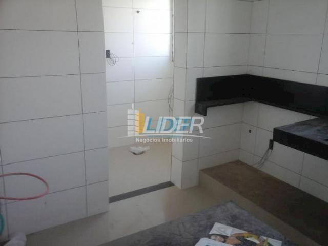 Apartamento à venda com 3 dormitórios em Saraiva, Uberlândia cod:16743 - Foto 15