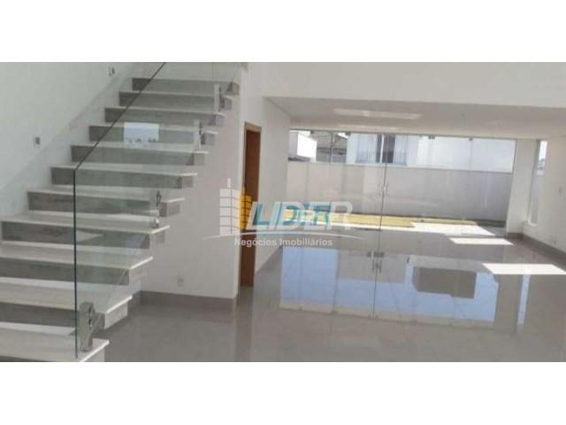 Casa de condomínio à venda com 3 dormitórios em Nova uberlândia, Uberlândia cod:21485