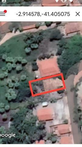 Terreno em Barra Grande com casa - Foto 8