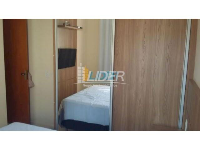 Apartamento à venda com 3 dormitórios em Lagoinha, Uberlândia cod:17876 - Foto 14