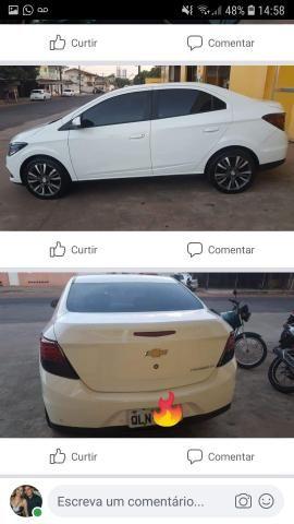 Carro Prisma