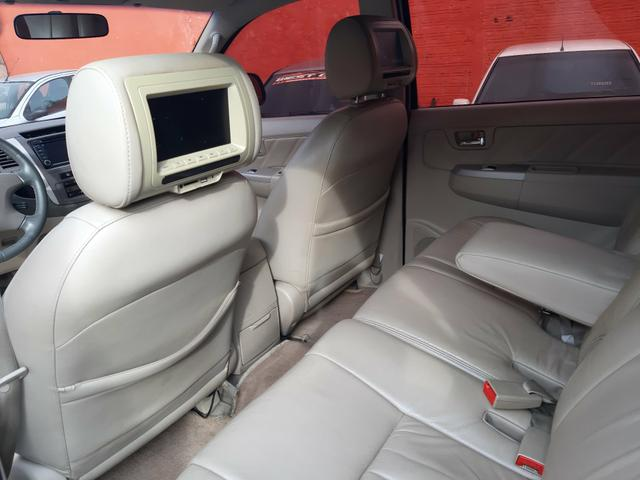SW4 SRV 4x4 Diesel 2008 Aut - Foto 4