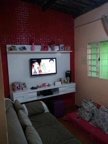 Vendo ótima casa de 3 quartos na QR 429 - Foto 3