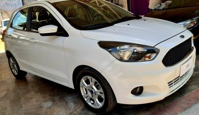Ford ka 2015/2016 1.5 sigma flex se manual - Foto 2