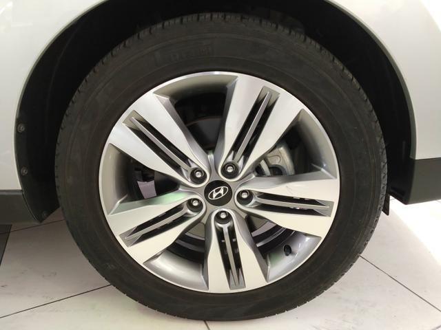 Hyundai ix35 2.0L 16v GLS (Flex) (Aut) 2016 Blindado - Foto 8