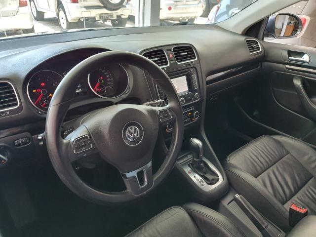 Volkswagen Jetta Variant 2.5l 2012 - Foto 9