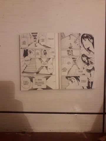 Manga de tenku shipan - Foto 3