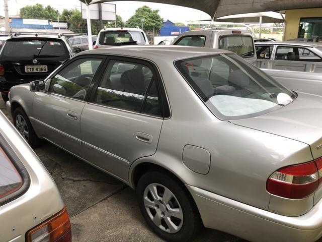 Toyota corolla 2001 - Foto 3