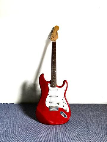 Guitarra Elétrica Strinberg Special Line
