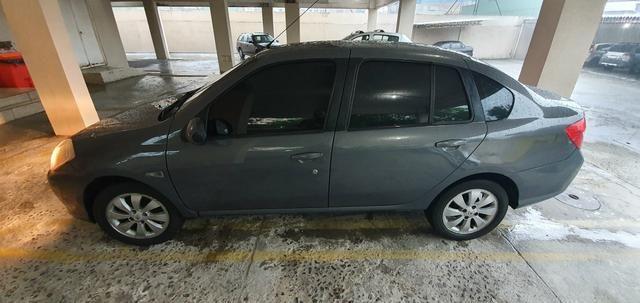 Renault Symbol 1.6 16v GNV 16mts - Foto 6