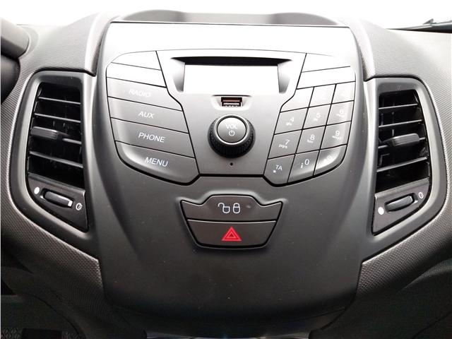 Ford Fiesta 1.6 se hatch 16v flex 4p manual - Foto 15