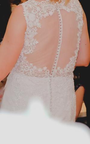 Vestido de noiva June J?adore - Foto 2